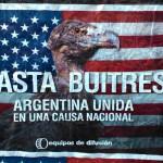 DEBITO PUBBLICO ARGENTINO:  U.S.A. E OLIGARCHIE FINANZIARIE ALL'ATTACCO