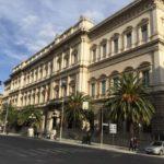 ILLEGITTIMA SEGNALAZIONE IN CENTRALE RISCHI DI BANCA D'ITALIA: DEUTSCHE BANK CONDANNATA A RISARCIRE UN IMPRENDITORE PUGLIESE