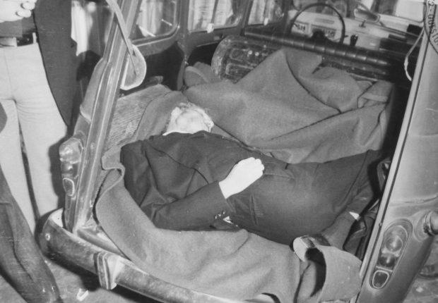 40 ANNI DALLA MORTE DI MORO. Un colpo di Stato che assoggettò per sempre la Repubblica Italiana.