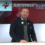 INTERVENTO DELL'AVV. GIUSEPPE ANGIULI SU ANTENNA SUD
